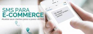 SMS para Loja virtual: aumente as vendas de seu e-acommerce