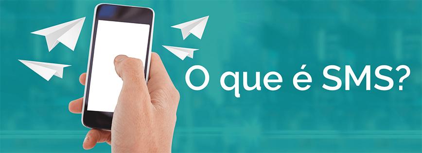O que é SMS?