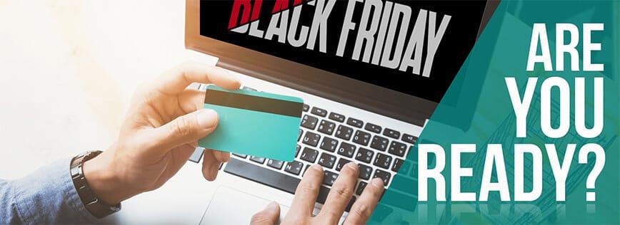 You are currently viewing Black Friday: prepare seu e-commerce para a data mais esperada