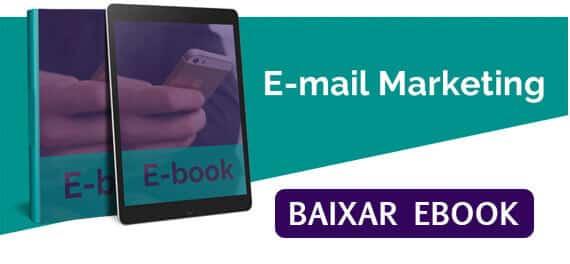 Dispositivos móveis mostrando acessos a ebooks