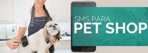 Como utilizar o SMS Marketing no Pet Shop?