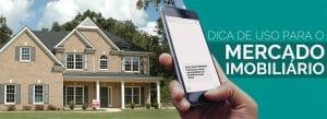 Uso de SMS para Mercado Imobiliário