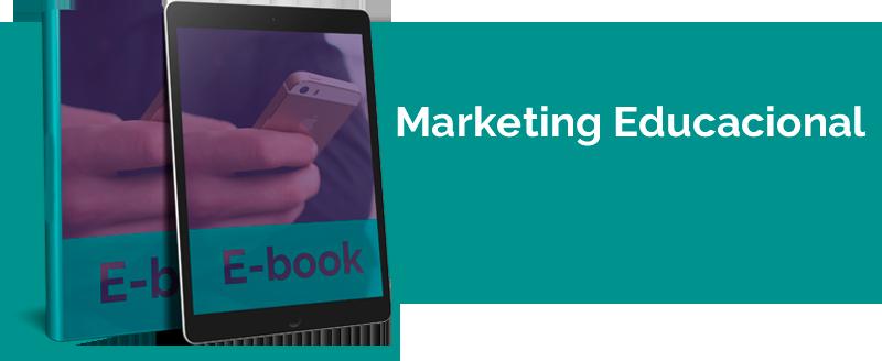 Baixar Ebook Marketing Educacional