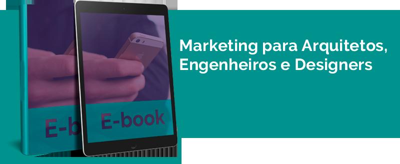 Baixar Ebook Marketing Para Engenheiros e Arquitetos