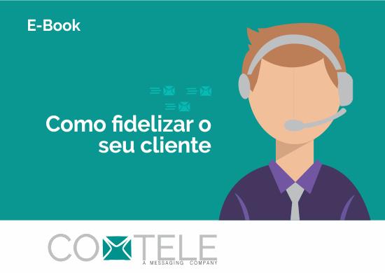 Ebook Como Fidelizar Seu Cliente