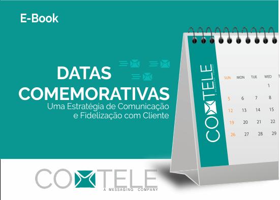 Ebook Datas Comemorativas