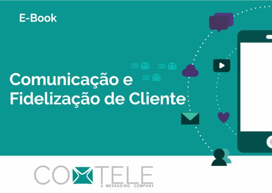 Ebook Comunicação e Fidelização de Clientes