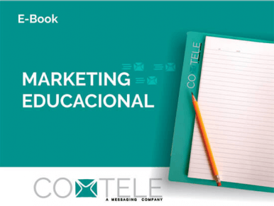 Ebook Marketing Educacional