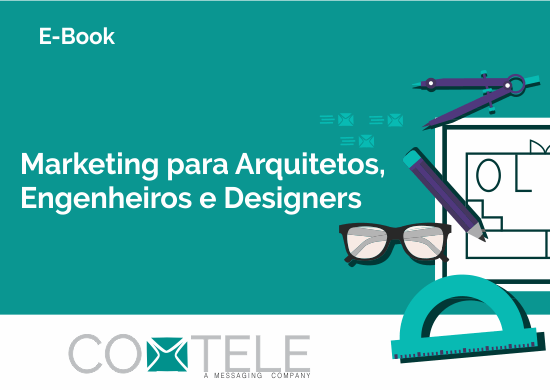 Ebook Marketing Para Arquitetos e Engenheiros