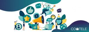 Canais de comunicação: o que são e como usá-los de maneira efetiva