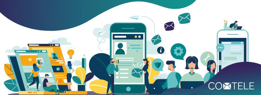 Read more about the article O que são canais de atendimento ao cliente?