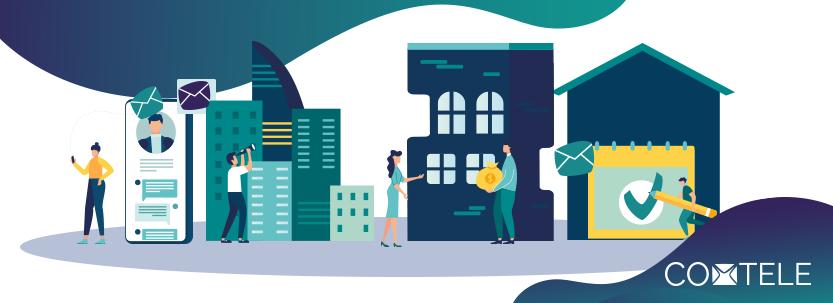 Read more about the article Saiba como dobrar as vendas com SMS no mercado imobiliário em 2021