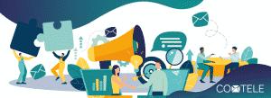 Read more about the article Fidelização de clientes: Como fidelizar clientes através de canais de comunicação