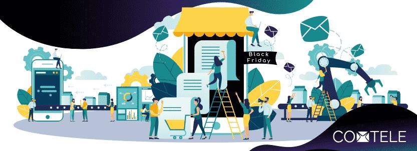 Read more about the article Black Friday: prepare sua loja virtual para a data mais esperada do ano